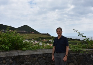 """The biggest challenge is working out how to conserve island biodiversity and to do so alongside the needs of human societies living on islands"": Robert Whittaker interviewed for cE3c"