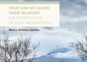 "Book ""What can we learn from islands? The perspectives of eight researchers"""